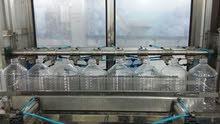 قطع غيار مصنع مياه