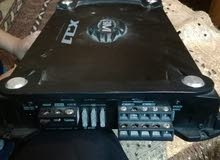 Amplifiers Used for sale directly from the owner in a special price
