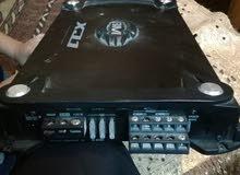جهاز بوشمن اصلي 3000 بشيل صبين و4 سماعات جهاز وكالة