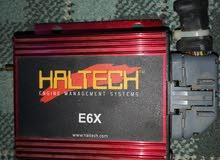 For sale Haltech E6X ECU