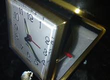 ساعة ومنبيه من الثرات