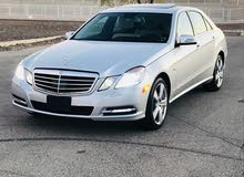 2012 Used E 350 with Automatic transmission is available for sale