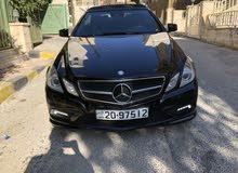 Used condition Mercedes Benz E 250 2011 with  km mileage