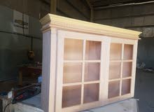 Cabinet,Sliding Door,Bed,Wall Cladding,Paint and HVAC