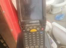 جهاز قارئ باركود للمحلات