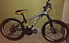 دراجة ..
