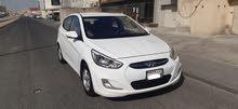 Hyundai Accent 2018 (White)