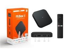 Xiaomi 4K TV Mi Box the original  جهاز مي بوكس من شاومي