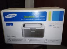Samsung Laser Printer For Sale طابعة سامسونج