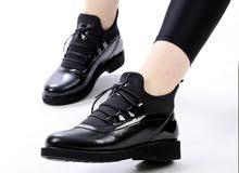 حذاء نسائي عملي مريح وبثمن جد مناسب