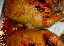 مطبخ ام رامي للاكل البيت المصري
