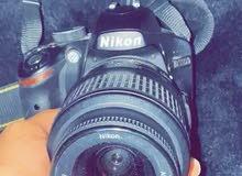 لاب توب العاب قوي جدا جدا استخدام جدا بسيط وكاميرة نيكون