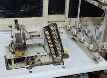 مكينة أورلية 5 فتلة ياباني