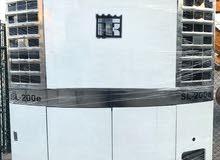 Used Thermo King SL-200e Refrigerator