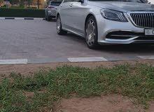 Nice Mercedes-Benz 2014 Maybach 2020kit