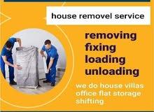 very cheap service House villa office flat Moving