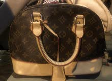 all LOUIS VUITTON bags for  a big less
