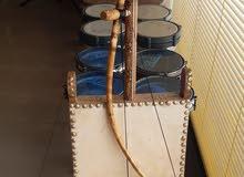 ربابة عود طبول تراثية اماراتي وجميع الآلات الموسيقية