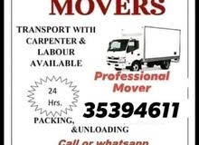 Bahrain Professional House Movers