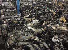 دفريشنات فورويلات جيرات محركات جميع السيارات المستعملة كافة الموديلات قطع وارد