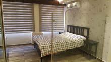 ( 49870 ) للبيع او الأيجار شقة سوبر ديلوكس فارغة او مفروشة في منطقة خلدا 2 نوم 125 م² - ط ثاني