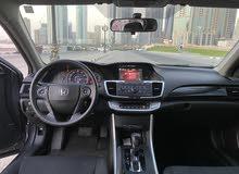 سيارة اكورد وارد موديل 2015