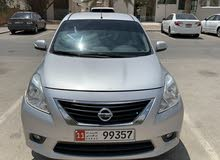 Nissan Sunny almost like new.. full options and new registration
