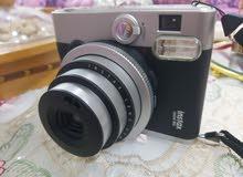 كاميرا instax mini 90