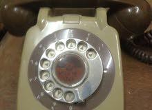 تليفون أصلي  وتليفونات ومواد اخرى