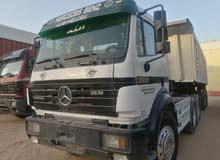 Mercedes LP