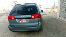 Toyota Siena 2007