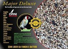 اغذية الطيور