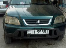 Automatic Honda Other 1998