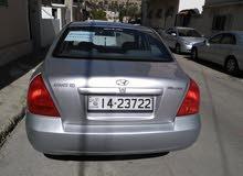 Hyundai Avante 2000 - Manual