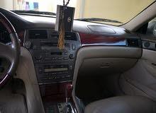 +200,000 km Lexus ES 2002 for sale