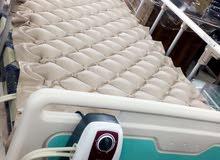 سرير طبي ياباني. الاصلي كهرباء