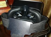 VR BOX بحاله جيده مسستعمله