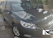 شيفروليه اوبترا للإيجار بالسائق وبدون للأستعلام 01111570179