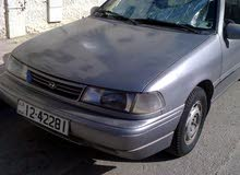 Hyundai Excel made in 1992 for sale