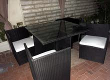 For sale Used Outdoor and Gardens Furniture in a competitive price