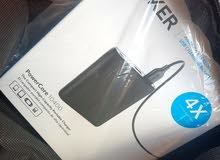 Anker powerbank 10400Mah