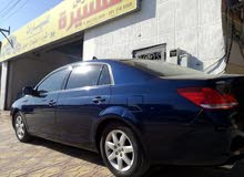 2007 Used Avalon with Automatic transmission is available for sale