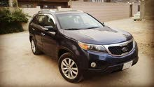 Used 2011 Kia Sorento for sale at best price