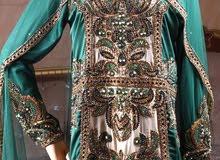 لبس عماني تقليدي مطور (للصباحية)