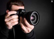 مصور فوتوغرافي محترف ب20 دينار داخل عمان