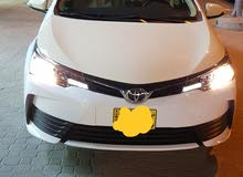 سيارة موديل 2019  توصيل جميع مناطق الكويت