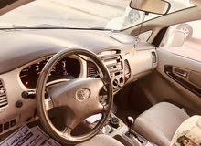 100,000 - 109,999 km mileage Toyota Innova for sale