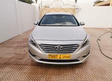 +200,000 km Hyundai Sonata 2015 for sale