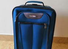 a Travel Bags that's condition is  is for sale