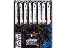 Rosewill Bitcoin Case, Server Chassis .....كيس فارغ